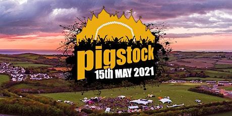 Pigstock 2021 - North Devon's tickets
