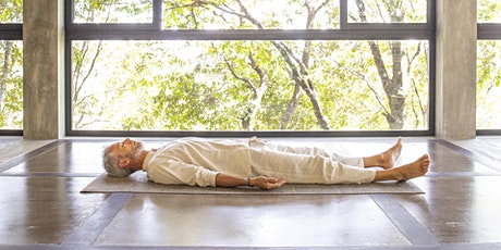 Yin Yoga with Yoga Nidra - online with zoom tickets