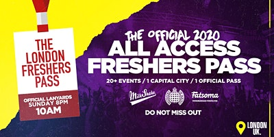 The+Official+All+Access+Freshers+Pass+2020+%7C+