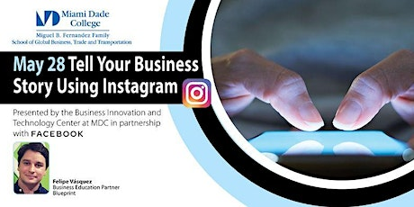 Tell Your Business Story Using Instagram tickets