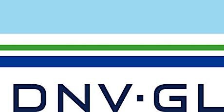 DNV GL Spadeadam: Online Expert Hazard Awareness: 3 Fires tickets