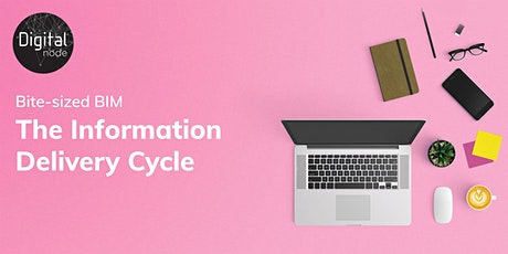 The Information Delivery Cycle tickets