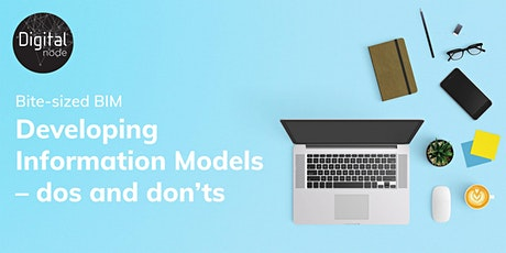 Developing Information Models – dos and don'ts tickets