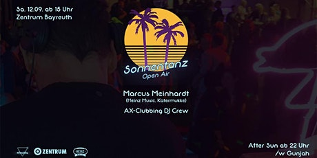 Sonnentanz Open Air 2020 tickets