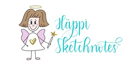 Sketchnotes einfach und leicht - Live Online Zoom Workshop tickets