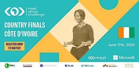 MEST AFRICA CHALLENGE 2020: COTE D'IVOIRE tickets