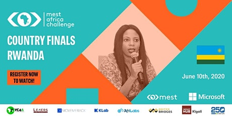 MEST AFRICA CHALLENGE 2020: RWANDA tickets
