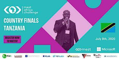 MEST AFRICA CHALLENGE 2020: TANZANIA tickets