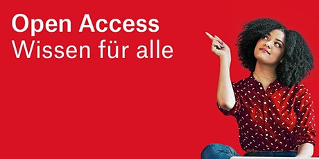 Open Access in Action tickets