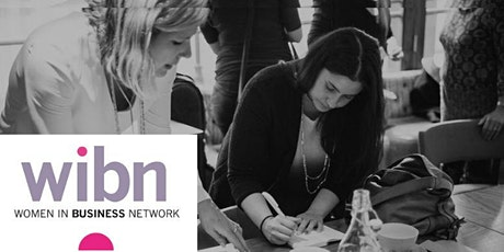 Women in Business Network - Golders Green & Finchley (online) tickets