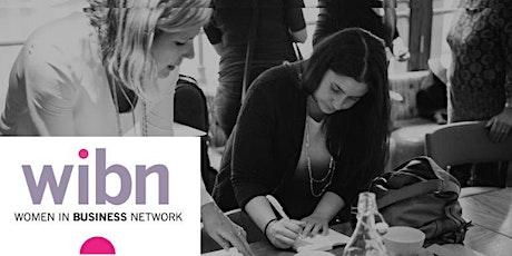 Women in Business Network - London Networking - City & Shoreditch (online) tickets