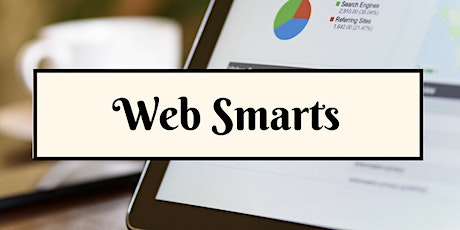 Web Smarts FREE WEBINAR Pay-Per-Click for Small Business tickets