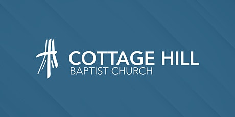 Cottage Hill Baptist Church - TOGETHER tickets