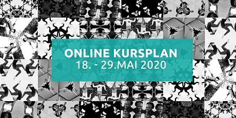 SOCIAL DISDANCING - 2 Wochen Flatrate (18.-29. Mai 2020) Tickets