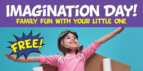 2nd Annual Westshore Imagination Day tickets