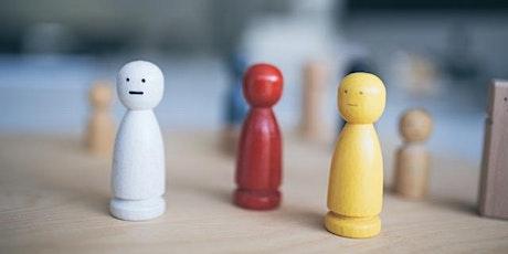 Familienaufstellungen im Einzelsetting als Methode für Therapie und Coaching Tickets