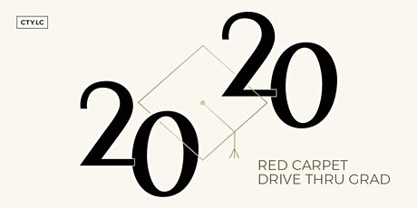 Red Carpet Drive Thru Grad tickets