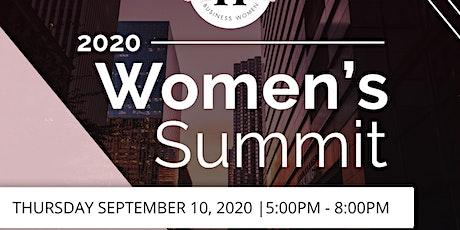 The 2020 Women's Summit tickets