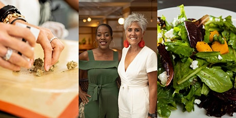 Cooking with Cannabis, Jacquie + Chef Jazz! tickets