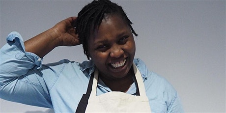 SOLD OUT - Gambian cookery class with Awa tickets