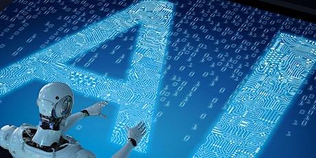 Artificial Intelligence & Manufacturing Webinar tickets