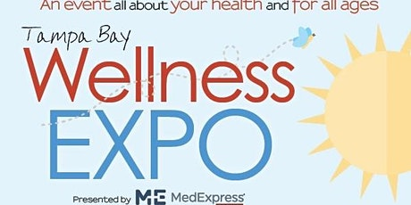 Countryside Tampa Bay Wellness Expo Presented By MedExpress UrgentCare tickets