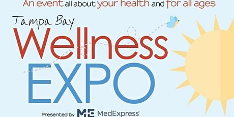 Brandon's Tampa Bay Wellness Expo Presented By MedExpress Urgent Care tickets