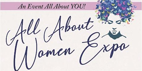 3rd Annual All About Women Expo  - Westfield Brandon tickets