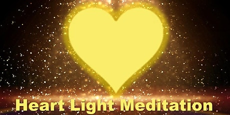 Heart Light Meditation & Blessing tickets