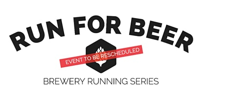 POSTPONED Beer Run - On Tour Brew | Part of the  IL Brewery Running Series tickets