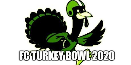 FC Turkey Bowl 2020  tickets