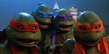 TEENAGE MUTANT NINJA TURTLES DRIVE-IN tickets