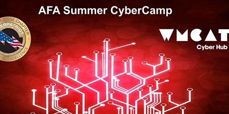 On-Line CyberPatriot Summer Camp-West  Michigan Center For Arts + Tech tickets