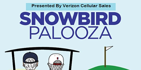 5th Annual Zephyrhills Snowbird Palooza tickets