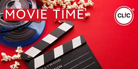 CLIC Movie Time! tickets