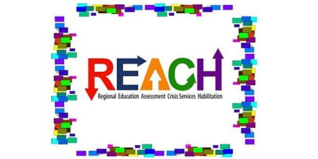 Region V REACH Training  tickets