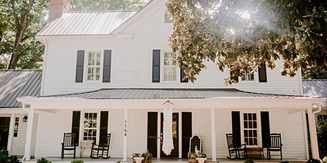 Old Lystra Inn Open House Sunday June 14th tickets