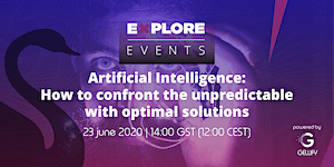Session 9 - Artificial Intelligence : How to confront...