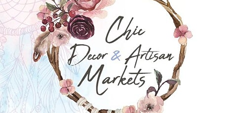 Fall Chic Decor & Artisan Market - Safety Harbor tickets