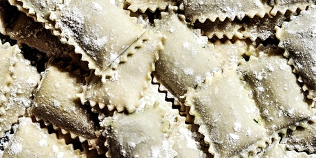 Virtual Curious Cooks - A Taste of Italy  tickets