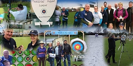 Norton Archers Open WRS WA 1440 incorporating Norton's Club Championships tickets