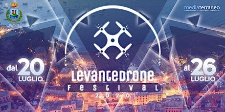 LevanteDrone Festival biglietti
