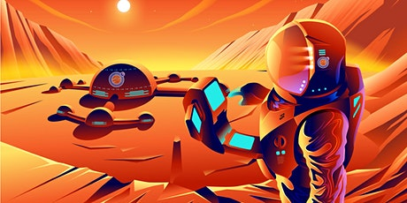 Colonizing Mars: A Callysto student hackathon Tickets