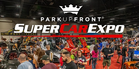 2020 Supercar Expo tickets