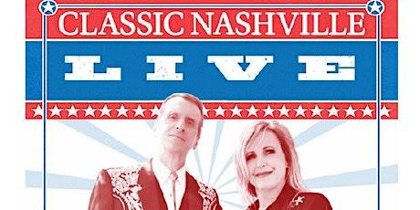 Classic Nashville Live! tickets