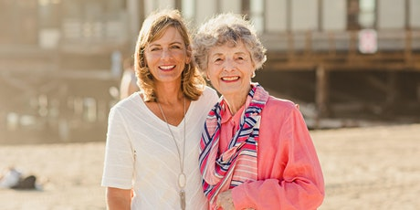 Caregiver Connect - Now Virtual! tickets