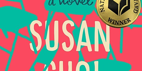 Virtual Conversation with Susan Choi, author of Trust Exercise tickets