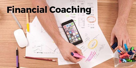Financial Coaching for the Self-employed tickets