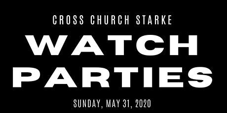 Cross Church Starke: Watch Party at Starke Golf & Country Club tickets