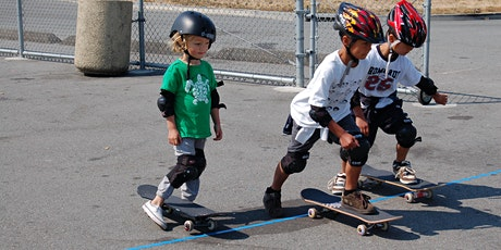 May 25 - Skate Park Session - Mill Valley Skate Park tickets